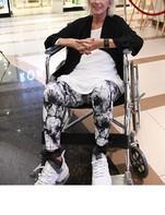 Aysel Gürel'in kızı Mehtap Ar: Hastalık insanı yalıda yaşatıyor