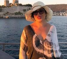 Türkan Şoray tatil için servet harcadı