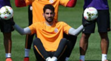 Galatasaraylı İsmail Çipeye Süper Ligden talip