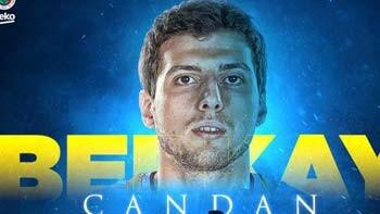 Berkay Candan, Fenerbahçe Beko'da