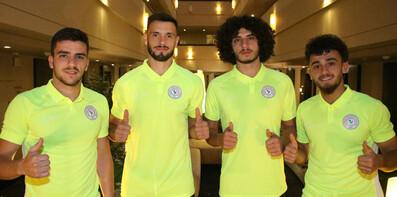 Fenerbahçe resmen duyurdu! 4  futbolcu bonservisiyle satıldı...