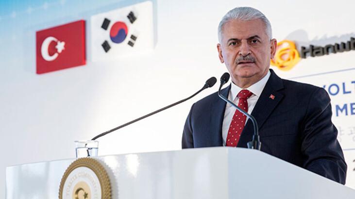 Başbakan Yıldırım: Belarus ile yedi anlaşma imzalandı, ortak anaokulu yapacağız