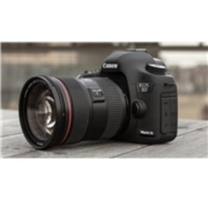 Canon 5D Mark IV Özellikleri