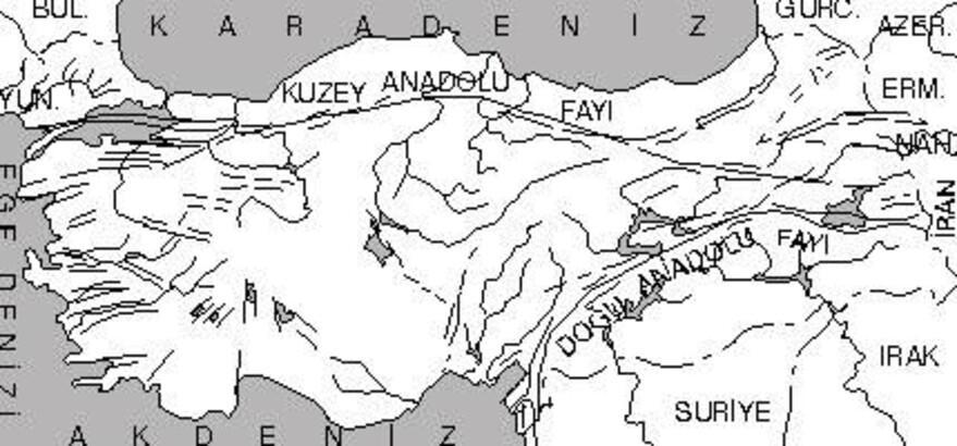 Deprem Nemrut'u faaliyete geçirebilir