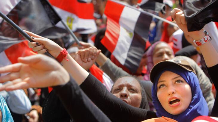 Mısır ordusundan müdahale sinyali