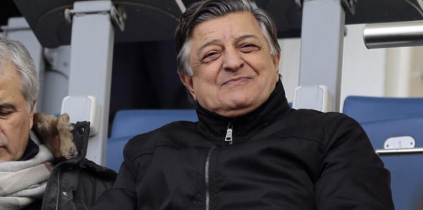 Yılmaz Vural Giresunspor ile anlaşma sağladı...