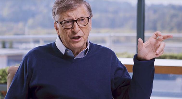 Bill Gates: ABD o soruna çözüm bulmazsa sonu trajik olur