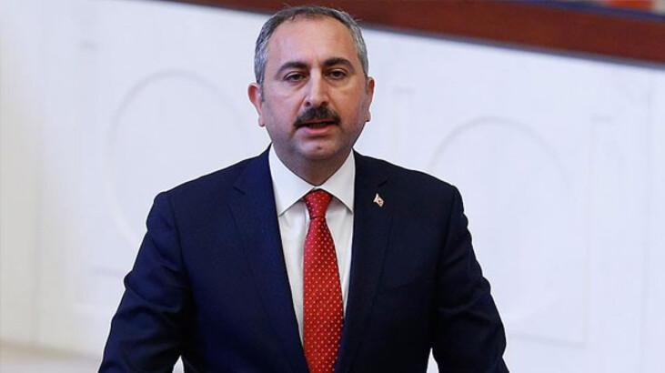 Bakan Gül: AİHM'in Demirtaş kararının uygulanmadığı iddiaları doğru değil