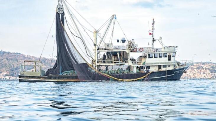 'Filo küçültülmeli tekne boyu 20 m olmalı'