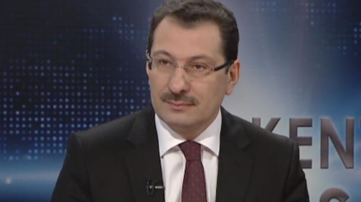 AK Parti'den İstanbul açıklaması: YSK yarın görüşmeye başlayacak