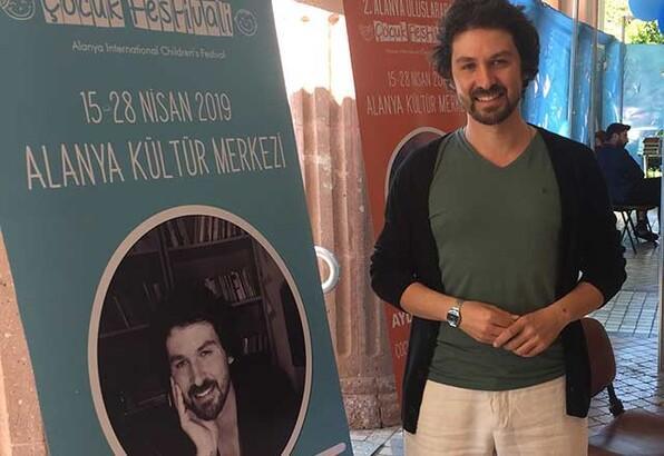 Serhan Kansu'dan 23 Nisan Söyleşisi