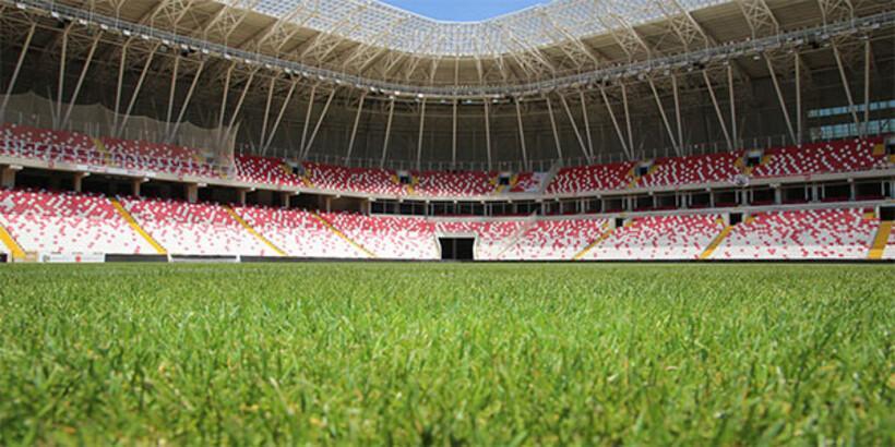 Demir Grup Sivasspor-Galatasaray maçı 43 TL