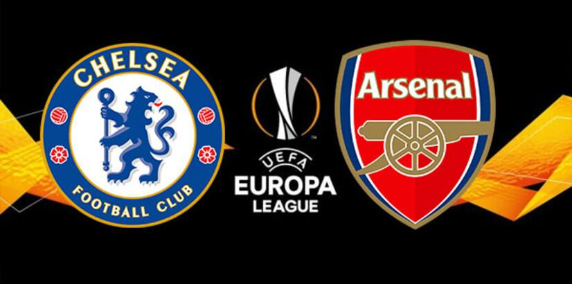 UEFA Avrupa Ligi Finali Chelsea Arsenal maçı ne zaman saat kaçta hangi kanalda?