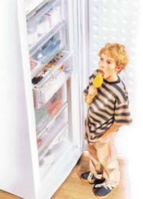 c6ba140d6aa48 Akıllı buzdolapları - Güzellik Haberleri
