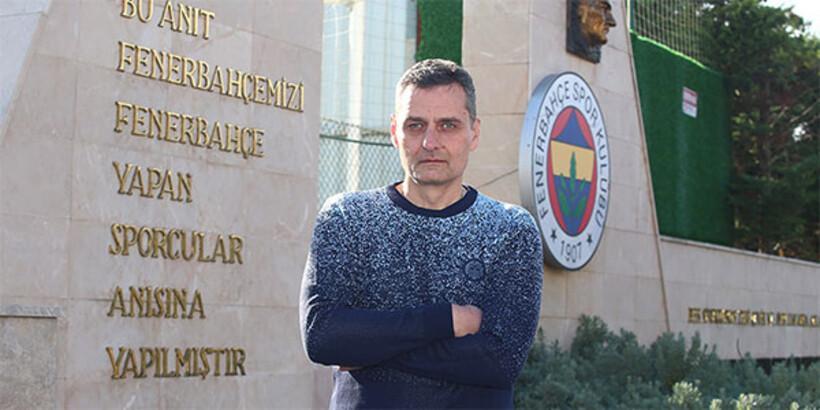 Fenerbahçe Opet'te tam 5 imza
