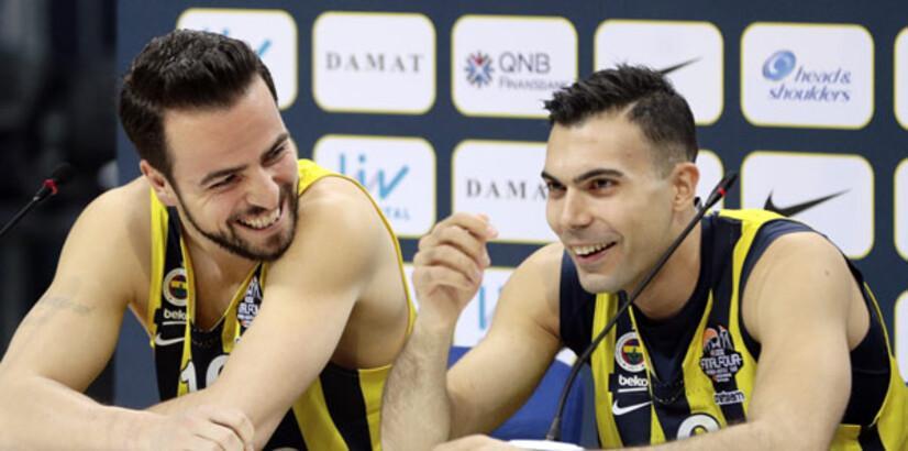 Fenerbahçeli Sloukas'a 'Dev' teklifler