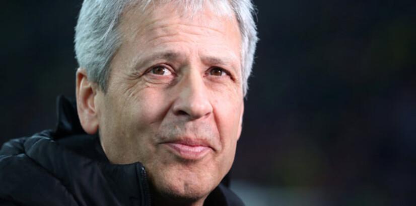 Borussia Dortmund'da teknik direktör Favre'nin sözleşmesi uzatıldı