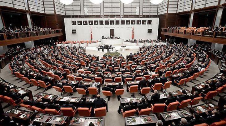 Meclis 1 Temmuz'da tatile girmeyecek