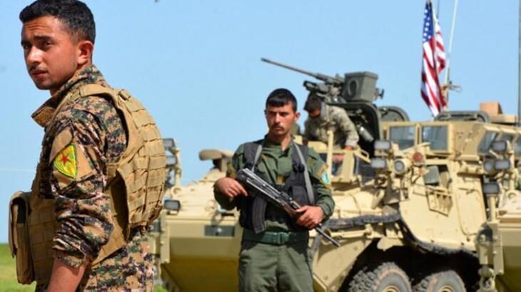 Terör örgütü YPG/PKK'nın SDG oyunu!