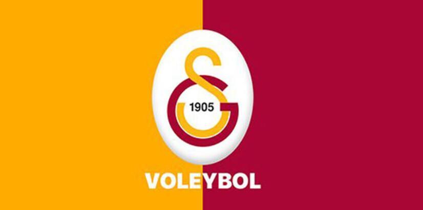 Galatasaray voleybol şubesinde 4 imza birden...