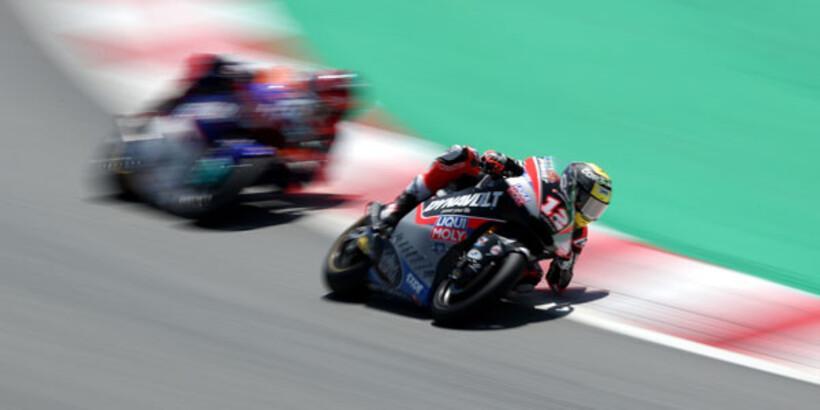MotoGP'de sıradaki durak Hollanda