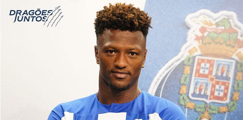 Ze Luis 8.5 milyon euroya resmen Porto'da