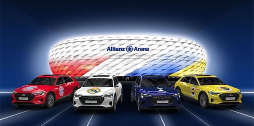 Audi Cup ne zaman başlayacak? 2019 Audi Cup maç takvimi