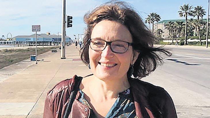 Amerikalı bilim kadını ölü bulundu