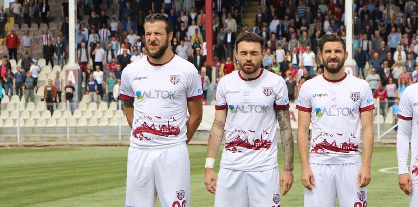 Batuhan Karadeniz transferini sosyal medyadan açıkladı!