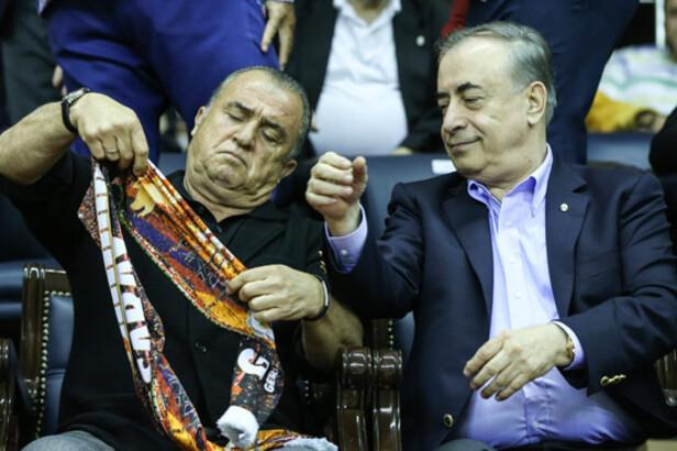 Galatasaray sağ gösterip sol vuruyor! Görüşmeler başladı...