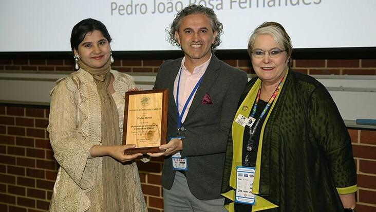 DeFacto'nun 'Kadının Güçlendirilmesi'ne katkısı ödüllendirildi