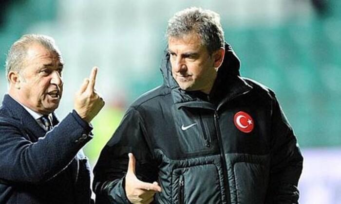 Hamza Hamzaoğlu'nun Galatasaray'da teknik direktör olmasının ardından gözler bir taraftan da ara transfer döneminde kadroya katılacak isimlere çevrildi.(Nevzat Dindar / Skorer Özel)