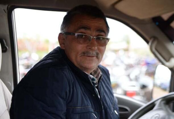 Alınan bilgiye göre, Mehmet Tanrıverdi'ye ait kamyonet, 2014 yılında Sultangazi ilçesinden çalındı.HABERİN VİDEOSUNU İZLEMEK İÇİN TIKLAYIN!