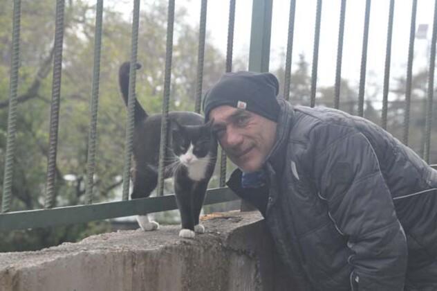 Kara kediyle maçlara çıkan amatör küme ekiplerinden Tersanespor, yenilgi yüzü görmüyor.ZONGULDAK (İHA)