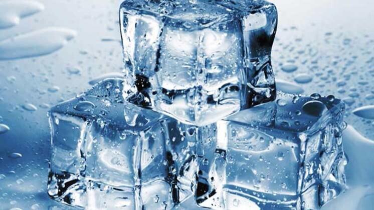 Diş ağrısına buz yöntemi