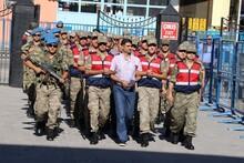 3. Ordu Komutanlığındaki darbe girişimi davası başladı