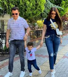 Murat Kurşun'a MS teşhisi: Çocuğumla oynayamıyorum!