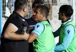 Tahkim Kurulu, Emre Belözoğlunun cezasını 2 maça indirdi