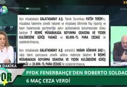 Tayfun Bayındır: Mustafa Cengiz ve Fatih Terimin ikinci dosyaları daha görüşülmedi...