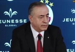 """Cengiz: İsterse MHK Başkanı fanatik Fenerli olsun. Biz herkesten adil yönetim istiyoruz"""""""