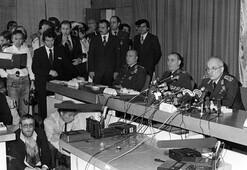 Son dakika: BBC, 12 Eylül belgelerini ortaya döktü ABD Türkiyedeki darbeden...