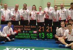 Türkiye - Avusturya: 4-1