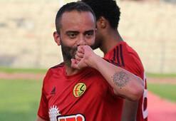 Semih Şentürk, futbolu bıraktı
