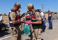 Gaziantepte trafik kazası: 8 ölü, çok sayıda yaralı