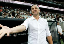 Zoran Mirkovic: 2 basit gol yedik, dönüş yapamadık