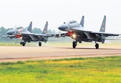 Pentagon'dan 'Çin işi' saldırı uyarısı...