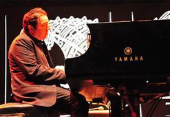 Fazıl Saydan, Troia Festivalinde piyano resitali