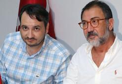 Özhan Çıvgın, Pınar Karşıyaka ile imzaladı