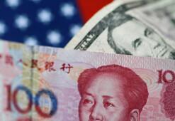 Çinden 2 trilyon dolarlık ithalat daveti