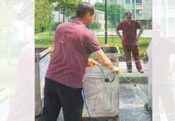 'Temiz şehir Şehzadeler'
